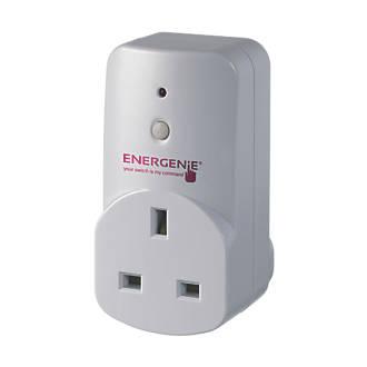 Energenie MiHome Energy Monitor Socket