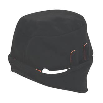 Centurion Universal Fleece Helmet Liner Black