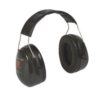 3M Peltor Optime II Ear Defenders 31dB SNR
