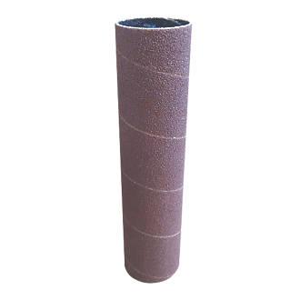 Scheppach Bobbin Sanding Sleeves 26mm 120 Grit 3 Pack