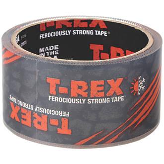 T-Rex Repair Tape Clear 8.2m x 48mm