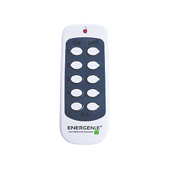 Energenie Remote Control