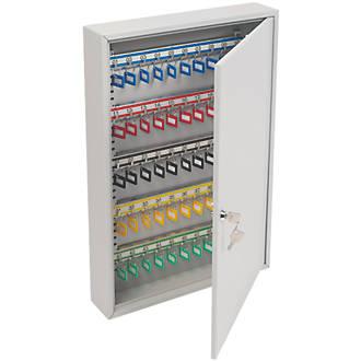 Smith & Locke  100-Hook Key Heavy Duty Cabinet Safe
