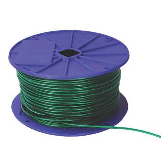 Eliza Tinsley Green Wire-Centred Washing Line 120m
