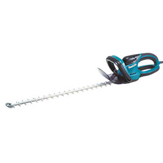 Makita UH7580 75cm 700W 240V Corded  Electric Hedge Trimmer