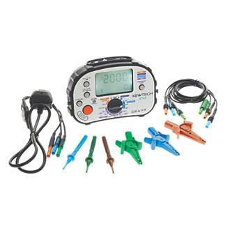 Kewtech KT63 Multifunction Tester