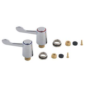 Swirl H51-A 1-2 Reviver Bathroom Basin Lever Tap Reviver Kit