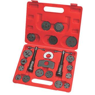 Hilka Pro-Craft Brake Rewind Tool Kit 20 Pieces