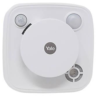 Yale AC-PSD Smart Smoke Detector