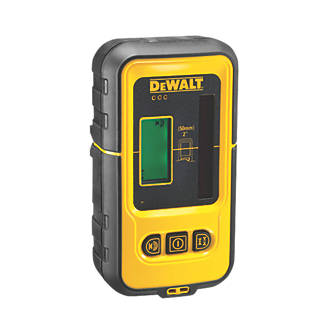 DeWalt DE0892G Green Laser Detector
