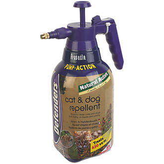 Zero In Ultra Power Cats & Dogs Scatter 1.5Ltr